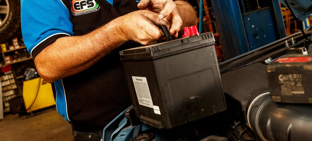 Deep Cycle Battery Buying Guide
