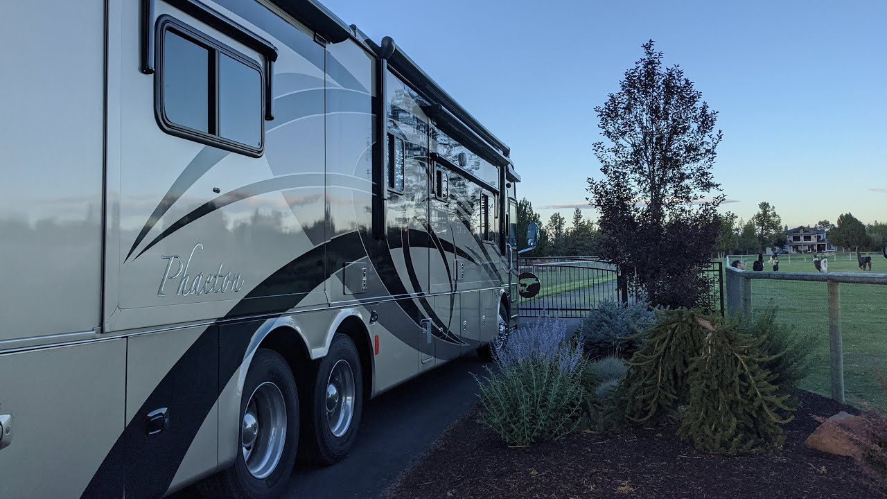 What Is My RV Worth