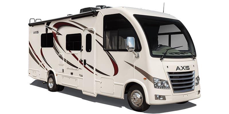 Thor Motor Coach Axis 24.1 Class A Motorhome
