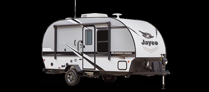Jayco Hummingbird Travel Trailer