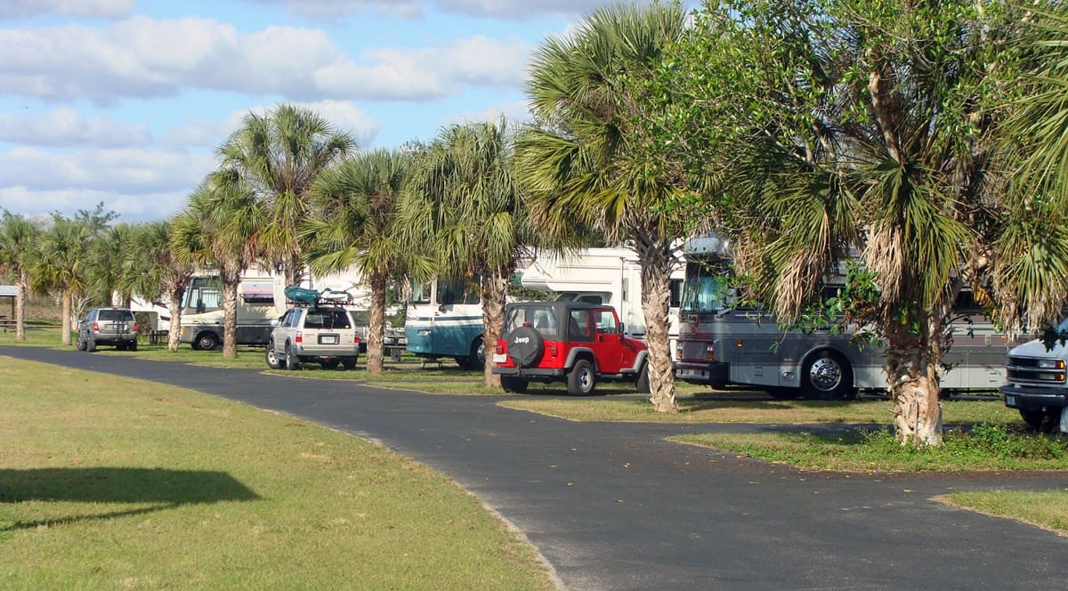Trailer Parks Near Me